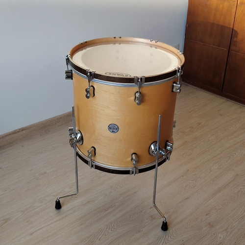 Pdp/dw Concept Maple Classic Tom 18 Aros Madera