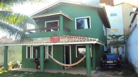 Bela Casa Duplex Próximo A Praia De Ipitanga - 93150906