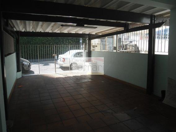 Sobrado Alto De Santana - Cf9589