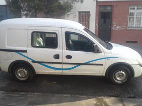Camioneta Combo Van Bencinera 1.6