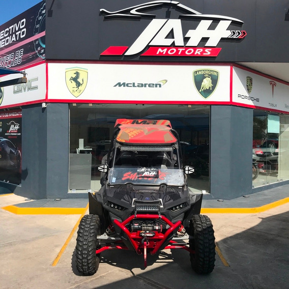Polaris Rzr 1000 Turbo 1000cc