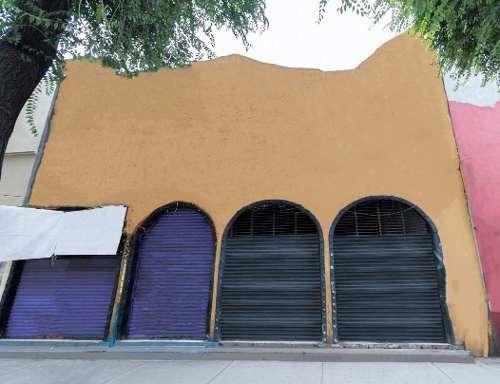 Excelente Bodega Comercial En Renta De 186 M2 En Garibaldi