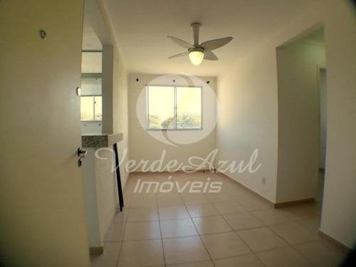 Apartamento À Venda Em Vila Trinta E Um De Março - Ap007956