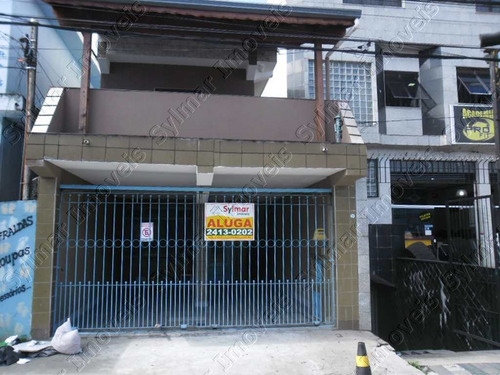 Sobrado Com 2 Dorms, Cidade Jardim Cumbica, Guarulhos - R$ 650 Mil, Cod: 2118 - V2118