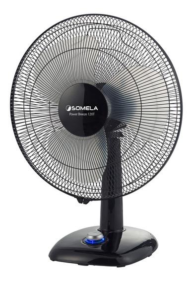 Ventilador Sobremesa Somela Power Breeze 120t