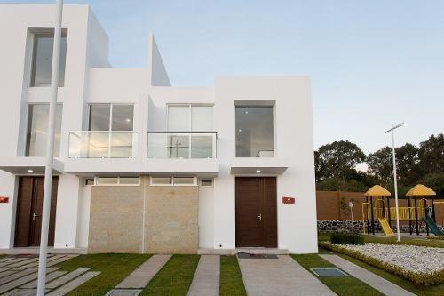 Venta Casa Con 3 Recamaras En Lomas De Angelopolis Parque Kassia
