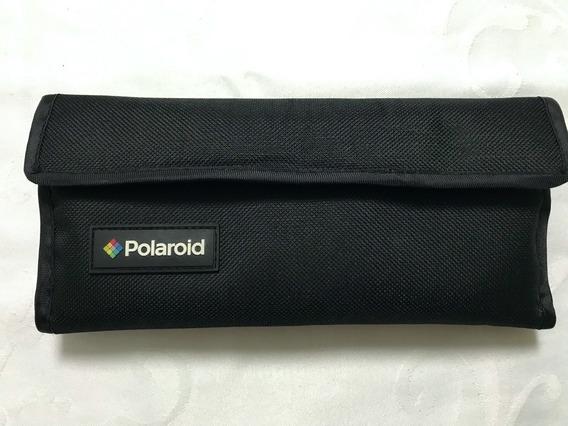 Kit Filtro Close Up Polaroid 62mm
