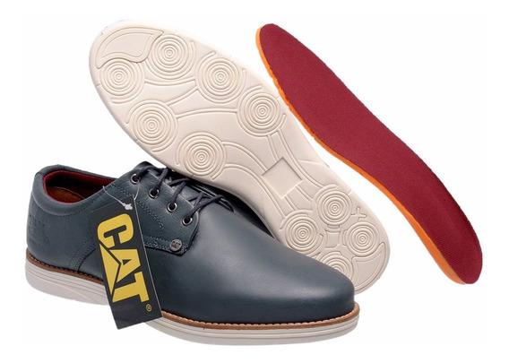 Sapato Sapatênis Casual Caterpillar Model Exclusivo Original