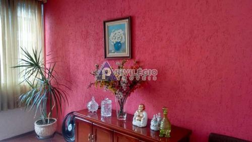 Imagem 1 de 28 de Apartamento À Venda, 2 Quartos, Copacabana - Rio De Janeiro/rj - 16763