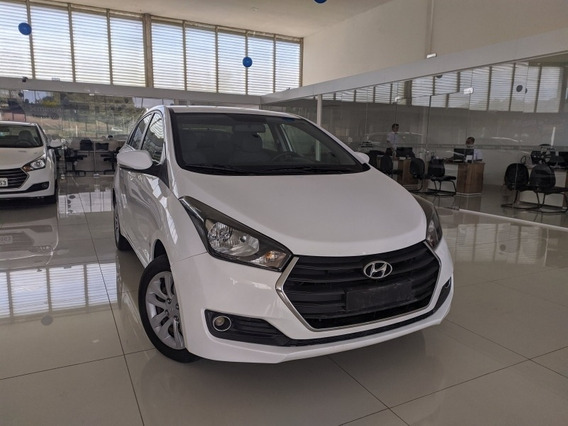 Hyundai Hb20s 1.6 Comfort Plus 16v Flex 4p Manual 2016/2017