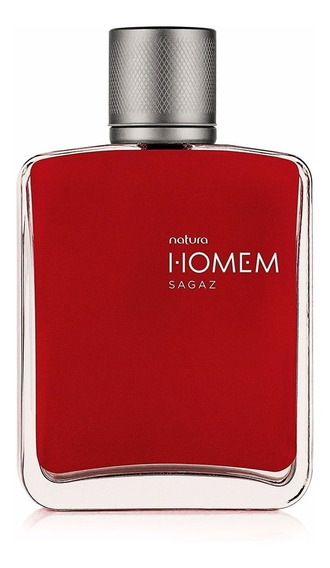 Perfume Natura Homem Sagaz Oferta Imperdível