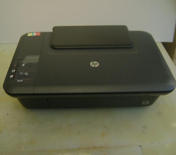 Impressora Hp Diskjet 2050