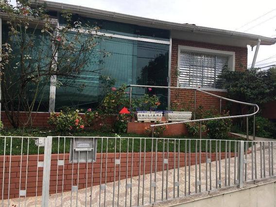 Casa À Venda, 190 M² Por R$ 800.000,00 - Parque Continental - São Paulo/sp - Ca1338