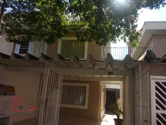 Casa Com 3 Dormitórios À Venda, 189 M² Por R$ 690.000,00 - Km 18 - Osasco/sp - Ca1422