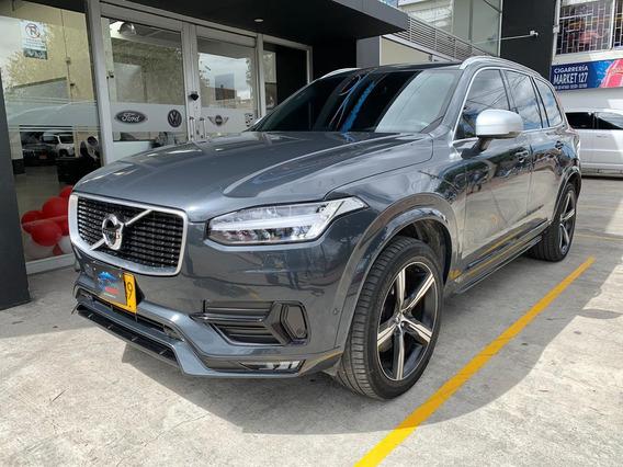 Volvo Xc90 T6 R Design