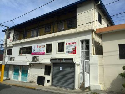 Locales Comerciales Y 4 Aparta- Estudios
