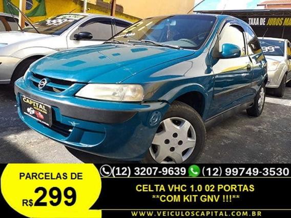 Chevrolet Celta 1.0 2001