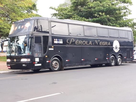 Ônibus Scania K 113 Tl 6x2 1997/1998 (vt)