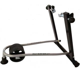 Suporte Rolo Treinamento Dobrável Bicicleta Alt Cicle Al-200
