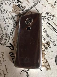 Motorola G6 Play - Pantalla Rota