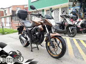 Suzuki Gixxer 150 2018 Papeles Nuevos Recibimos Tu Moto!!!