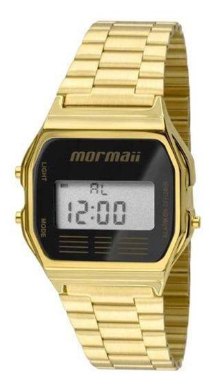 Relógio Feminino Mormaii Vintage Mojh02ab/4p