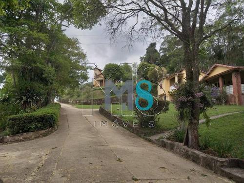 Sítio À Venda, 169300 M² Por R$ 2.500.000 - Nogueira - Guararema/sp - Ch0012