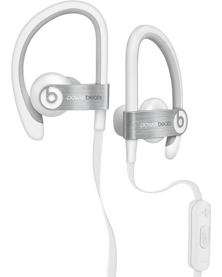 Fone De Ouvido Beats Powerbeats 2 Original C/ Garantia Apple