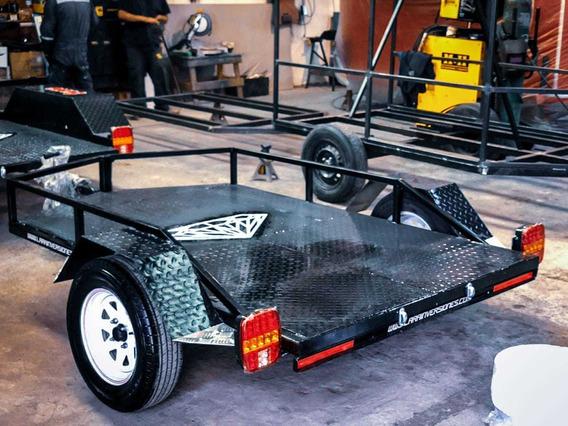 Fabrica Carros De Arrastre Moto Lara&go