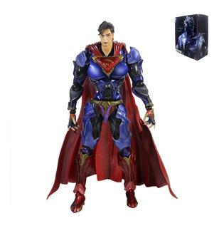 Superman - Play Arts Kai