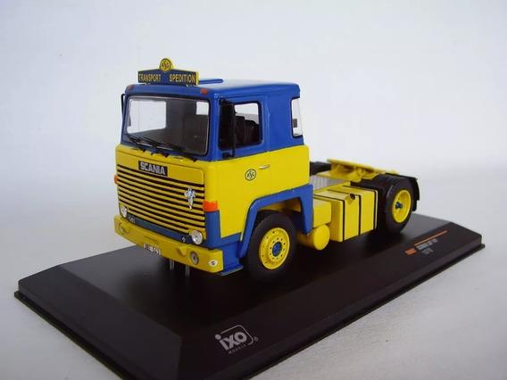 Scania 1/43 Ixo