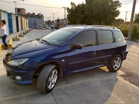 Peugeot 206 1.6 Sw Xs Mt