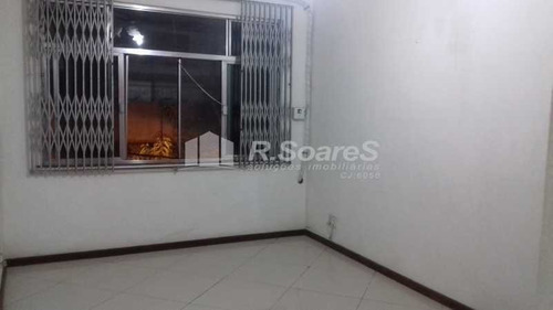 Apartamento-à Venda-bento Ribeiro-rio De Janeiro - Vvap20608