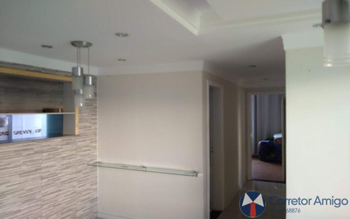Imagem 1 de 20 de Apartamento Venda Pimentas,   - Ml3229