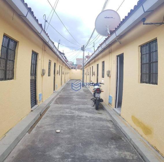 Vila De Casas À Venda Por R$ 750.000 - Planalto Cidade Nova - Maracanaú/ce - Pr0004