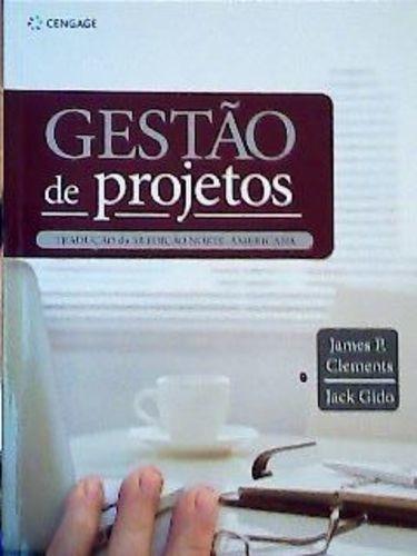 Livro Gestão De Projetos James P Clements