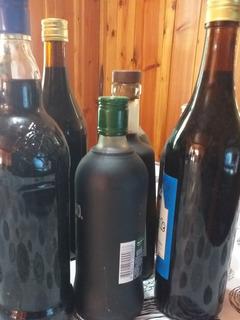 Se Vende Licor De Maqui, Antioxidante. 5000 Pesos X Botella