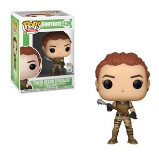 Funko Pop Fortnite Tower Recon Specialist