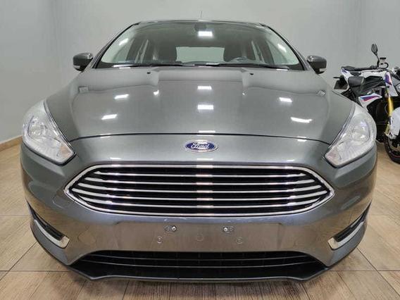 Ford Focus Se 2.0 Aut