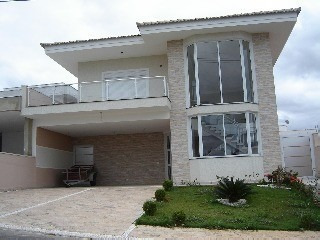 Casa Residencial À Venda, Condomínio Villa Verona, Sorocaba - Ca1608. - Ca1608