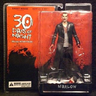 30 Days Of Night Marlow Figura Gentle Giant Original Replay