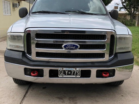 Ford F-100 3.9 Cab. Doble Xlt 4x2 2008