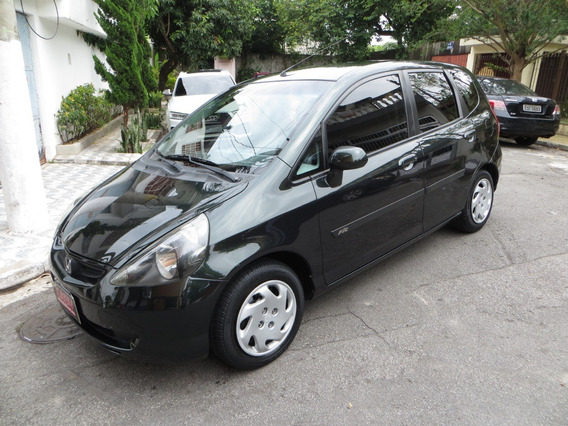 Honda Fit Lx 1.4 (manual) 2005/2005