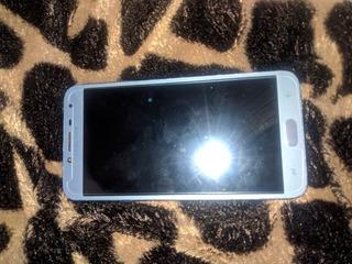 Celular Samsung J4 32gb Ler Anúncio