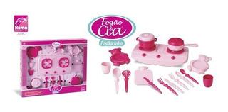 Roma Set Juego De Cocina 23cm 15 Accesorios Cod 5303 Bigshop