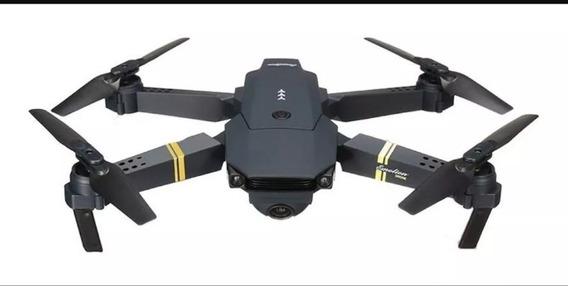 Drone Eachine E58 Con Câmera Hd Black