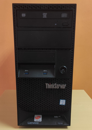 Servidor Lenovo Tinkserver Ts150