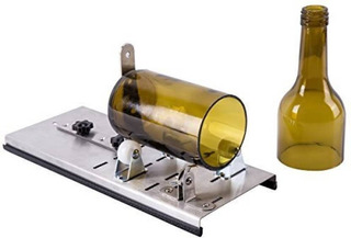 Cortador De Botella De Vidrio + Kit Accesorios + Envío / Uss