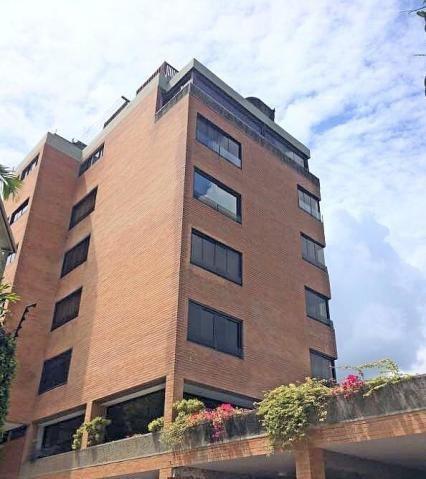 El Sitio Ideal Para Vivir Con Una Bella Vista De Caracas