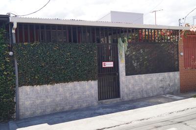 Linda Casa En San Rafael Arriba De Desamparados